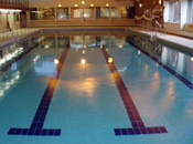 Brecon Leisure Centre 25m pool